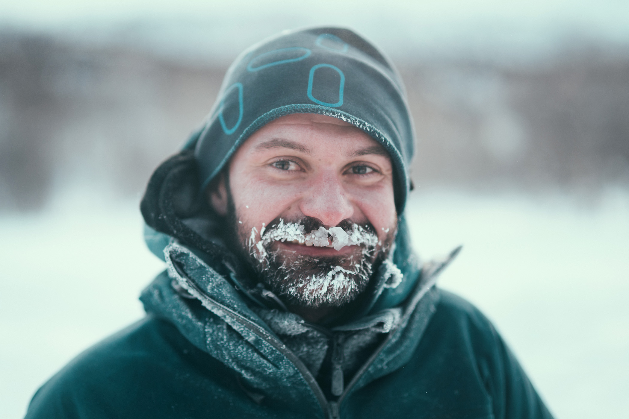 Arctic, Alex