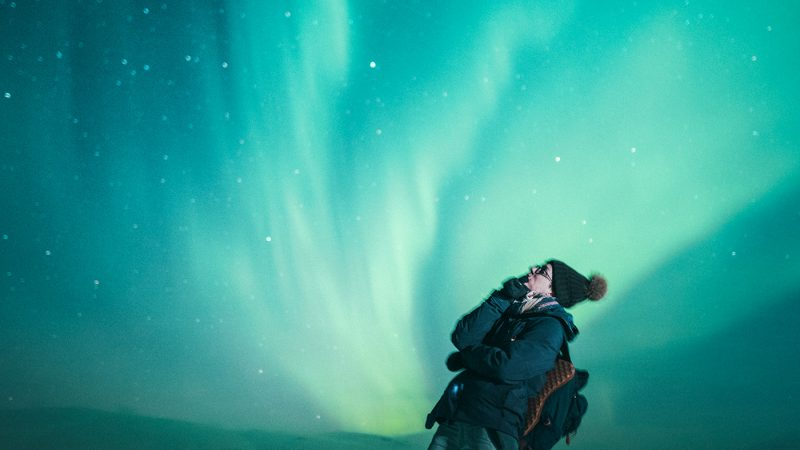 How to hunt the Northern Lights