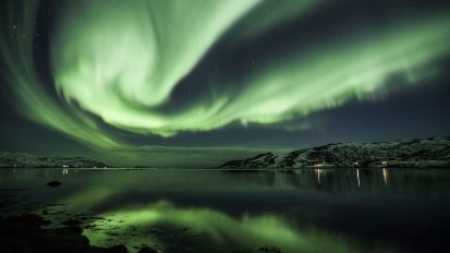 Small Group Northern Lights Hunt – Tromsø
