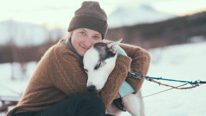 Husky Kennel Visit – Tromsø